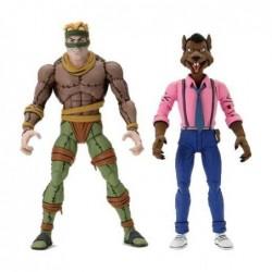 Tortugas Ninja Pack de 2...