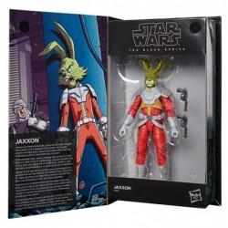 Figura Jaxxon Star Wars The...
