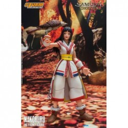 Samurai Shodown Figura 1/12...