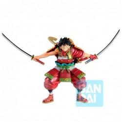 Figura Ichibansho Armor...