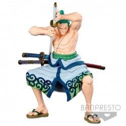 Figura The Roronoa Zoro...