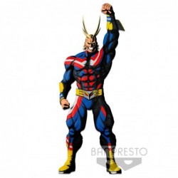 Figura All Might Two...