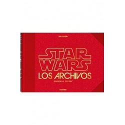 THE STAR WARS ARCHIVES...
