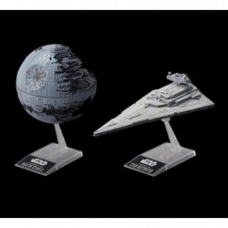 Star Wars Maqueta Death...