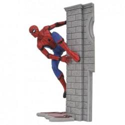 Spider-Man Homecoming...
