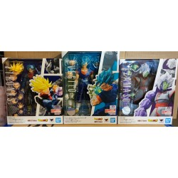 SH FIGUARTS PACK TRUNKS...