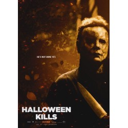 ULTIMATE MICHAEL MYERS...