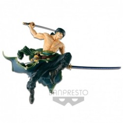 Figura Banpresto World...