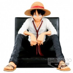 Figura Monkey D. Luffy...