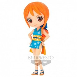 Figura Onami One Piece Q...