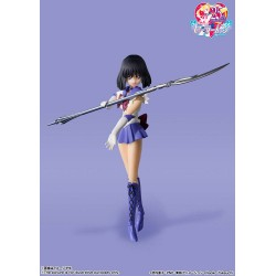 SAILOR SATURN FIGURA 13 CM...