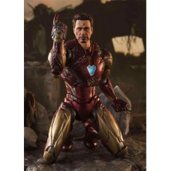 Iron Man Mk-85 Marvel...