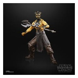 NIGHTBROTHER WARRIOR FIGURA...