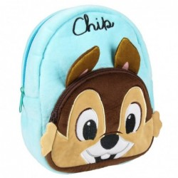 Mochila peluche Chip and...