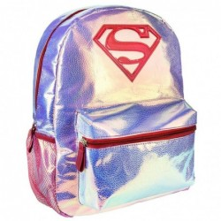 Mochila Superman DC Comics...