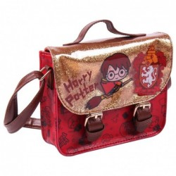Bolso bandolera Harry Potter