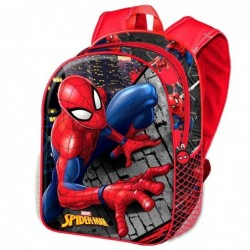 Mochila 3D Wall Spiderman...