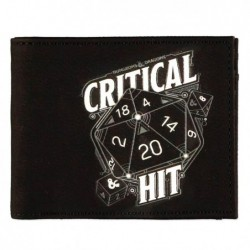 Cartera Critical Hit...