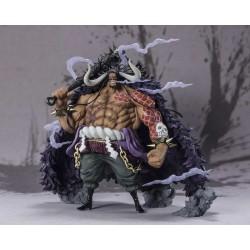 KAIDO KING OF THE BEASTS...