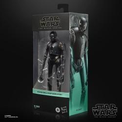 Star Wars Rogue One Black...