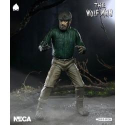 WOLF MAN FIGURA 18 CM WOLF...