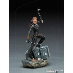Black Widow Estatua BDS Art...