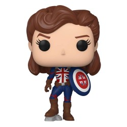 What If...? POP! Marvel...