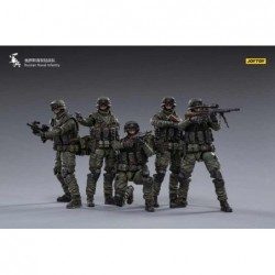SET RUSSIAN NAVAL INFANTRY...
