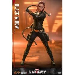 Black Widow Figura Movie...