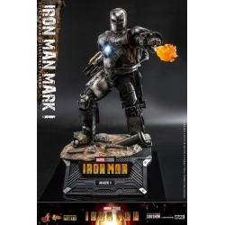 Iron Man Figura Movie...