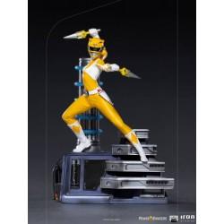 Power Rangers Estatua 1/10...