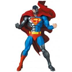 The Return of Superman...