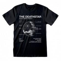 Star Wars Camiseta Death...
