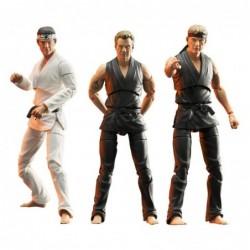 Cobra Kai Select Figuras 18...