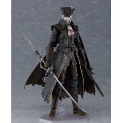 Bloodborne: The Old Hunters...