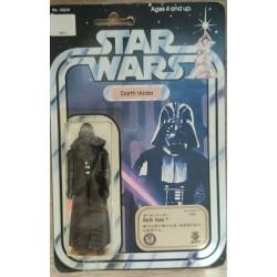 Old Kenner Star Wars Darth...