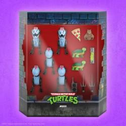 Tortugas Ninja PAck de 5...