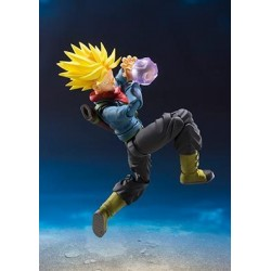 TRUNKS FUTURE FIGURA 14 CM...