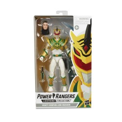 Power Rangers Lightning...