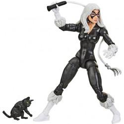 Figura Black Cat Spiderman...