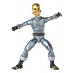 Power Rangers Zeo Lightning...