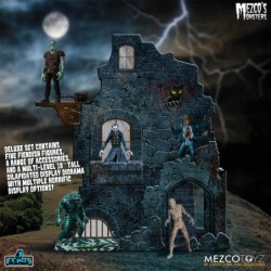 TOWER OF FEAR DELUXE BOX 5...