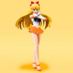 Figura Sailor Venus...