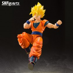 SON GOKU SUPER SAIYAN FULL...
