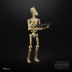 BATTLE DROID GREATEST HITS...