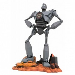 IRON GIANT SUPERMAN PVC...
