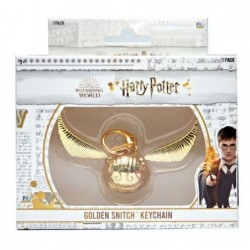Harry Potter Llavero Snitch...