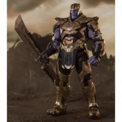 Figura Thanos Final Battle...