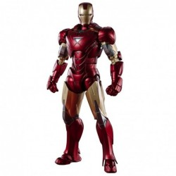 Figura Iron Man Mark 6...