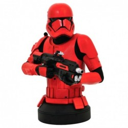 Busto Sith Trooper Star...